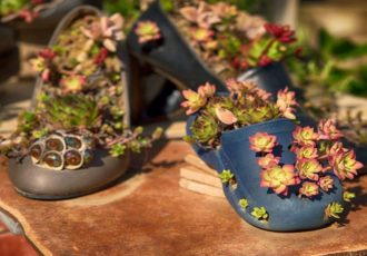 Get in the Garden with Some comfortable clogs