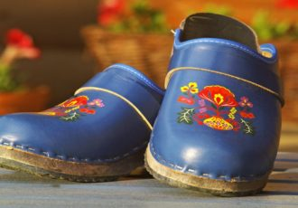 We Have all the Swedish Clogs Styles